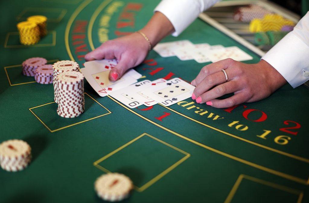 Tét nélküli játék?! NA NÁ! A Las Vegas Casino Atrium EuroCenterben!