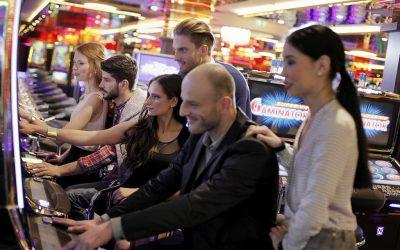 6 perc alatt akár 100.000 Forintot nyerhet a Las Vegas Casino Corvin Sétányon!