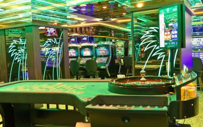 Las Vegas Casino Tropicana is moving to new premises from October, 2018!