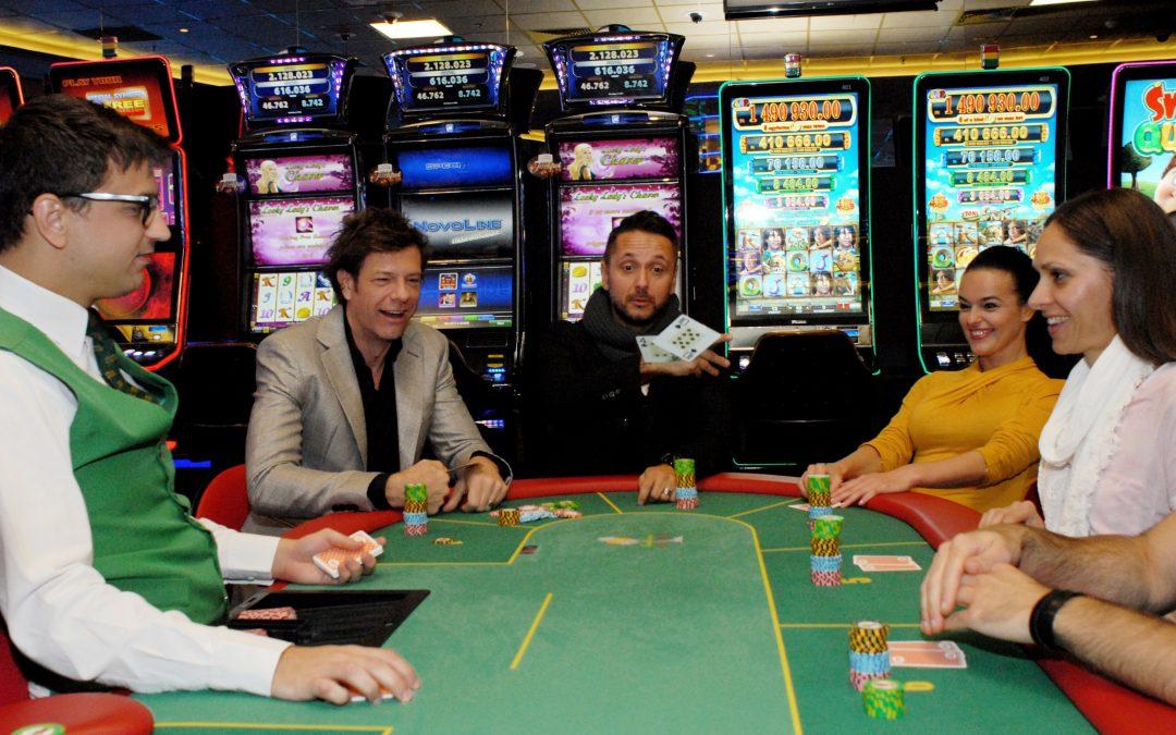 Bejelentettük, hogy újra megrendezésre kerül a Budapest Poker Open!