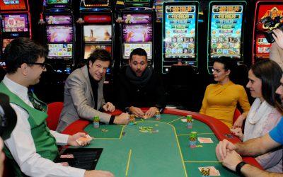 Bejelentettük a 9. Budapest Poker Open megrendezését