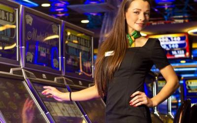 Las Vegas Casino Career Day