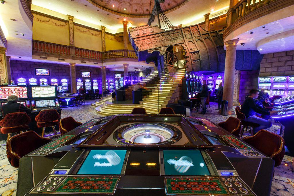официальный сайт казино в лас вегасе