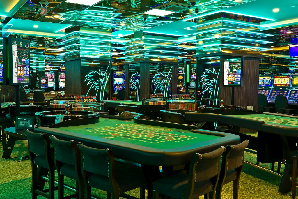Gambling age new jersey casinos