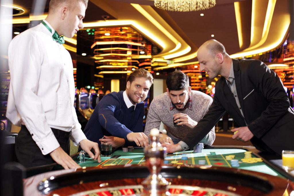 Home - Las Vegas Casino
