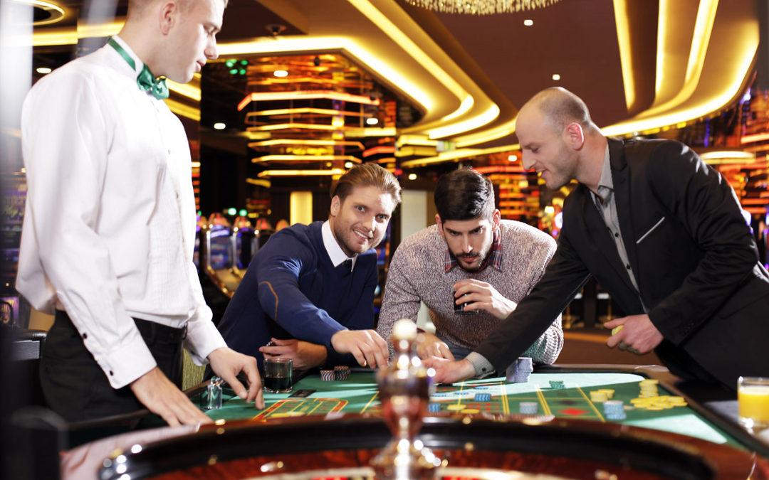 Kövesse a milliókat a Las Vegas Casinokban! 2018. december 4-22.