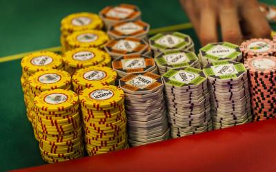Újraindulnak a pókerversenyek az EuroCenter kaszinóban