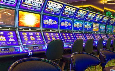 Több mint 7.000.000 Forint várja a Las Vegas Casino Tropicanában!