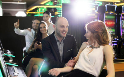 From Dusk Till Dawn nyereményjáték a Las Vegas Casino Atlatisban