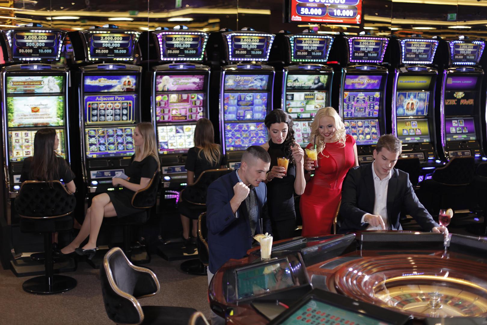 Több, mint 4.000.000 Ft-ot hoz a Csábító nyár a Las Vegas Casino Atrium  EuroCenterben! - Las Vegas Casino