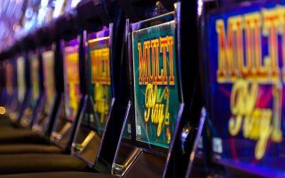 Kövesse a milliókat a Las Vegas kaszinókban! Mindennap más kaszinóban sorsolunk.