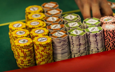 All slots grosvenor casino
