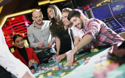 Újra itt a Nyerő nyár a Las Vegas Casino Corvin Sétányon!