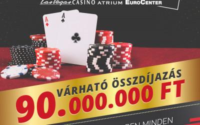 Budapest Poker Open